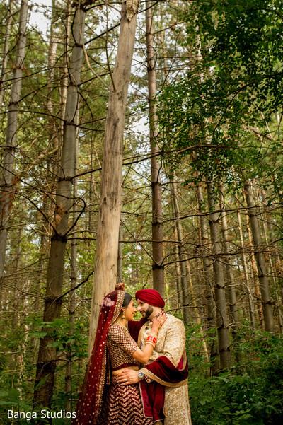 indian newlyweds,maharani,sari,raja