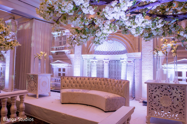 indian wedding,decor,venue,lightning