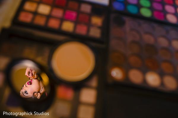 indian bride,indian bridal hair and makeup