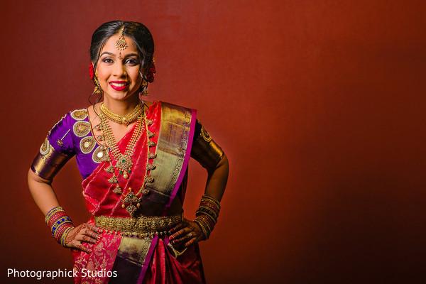 maharani,indian bridal fashion,bridal hair and makeup,bridal jewelry