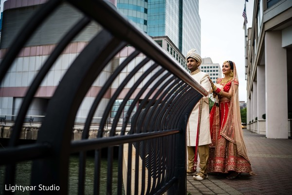 photo shoot,city,outdoors,indian wedding
