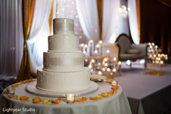 indian wedding,cake,details,reception