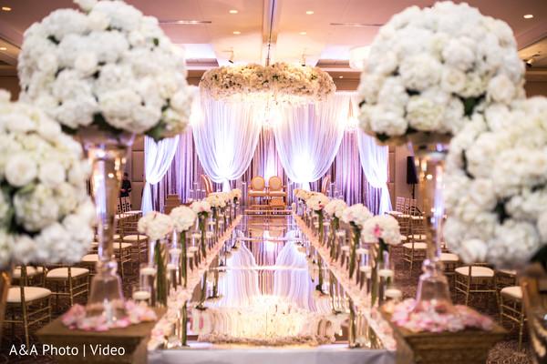 Magnificent indian wedding design