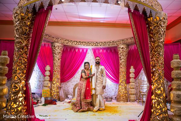 bridal fashion,indian groom fashion,mandap
