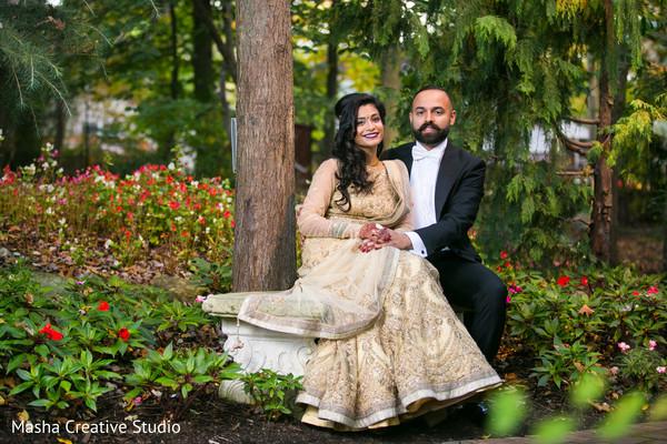 indian bride fashion,reception fashion
