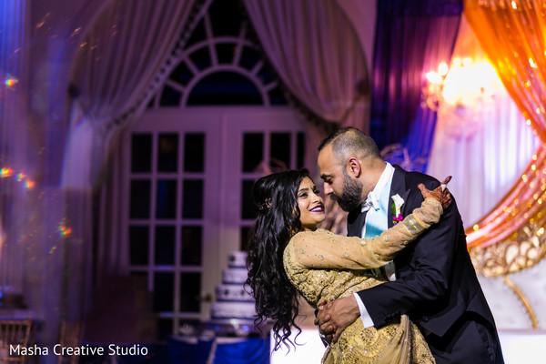 reception fashion,indian groom fashion,first dance
