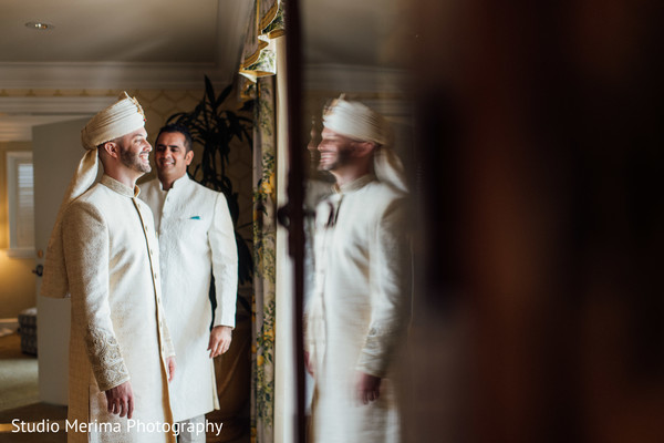 indian groom,indian wedding ceremony fashion,sherwani,turban