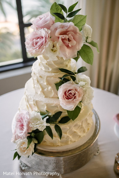 indian wedding,cake,reception,ideas