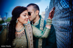 Adorable indian couple.