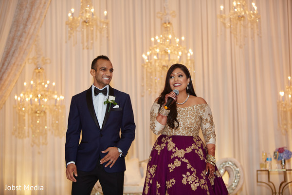 indian wedding reception fashion,indian bride,indian groom,dance