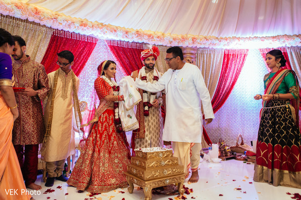 indian wedding,ceremony,mandap,maharani