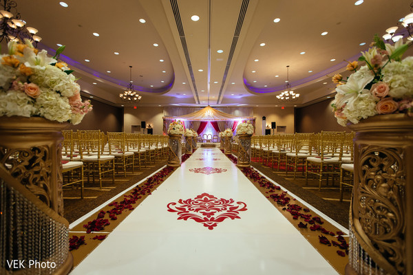 indian wedding,decor,venue,floral