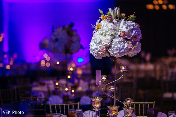 indian wedding,maharani,venue,flowers