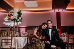 Enchanting Indian wedding photo shoot.