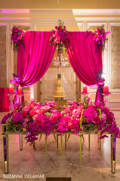 Mesmerizing indian wedding decor