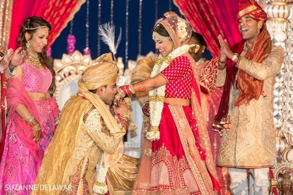 indian wedding ceremony,indian wedding,bridal lengha