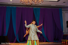 Lovely sangeet performance
