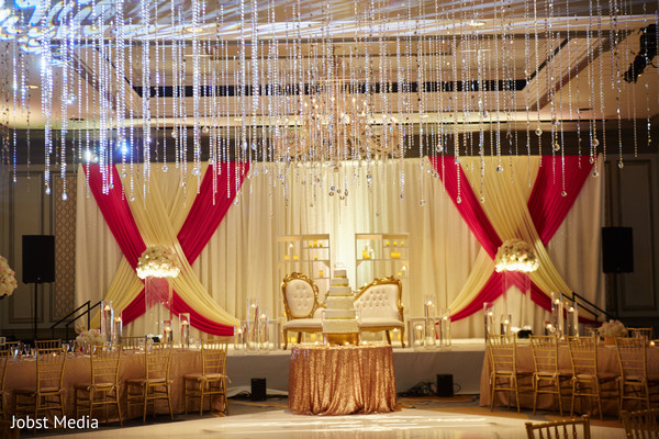 indian wedding stage,indian wedding decor