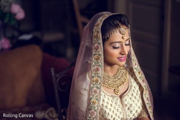 indian wedding,maharani,getting ready,ceremony