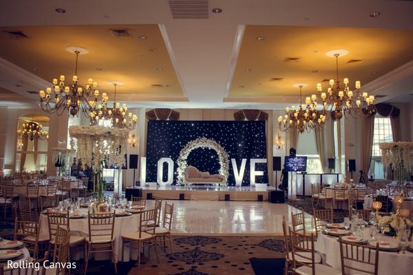 indian wedding,venue,overview,decor