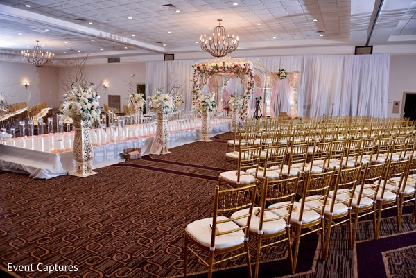 mandap,indian wedding ceremony,aisle decor,seats