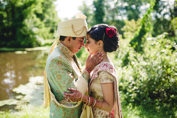 indian bride,indian groom,indian wedding ceremony fashion