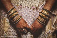Detail of maharani's mehndi and jewelry