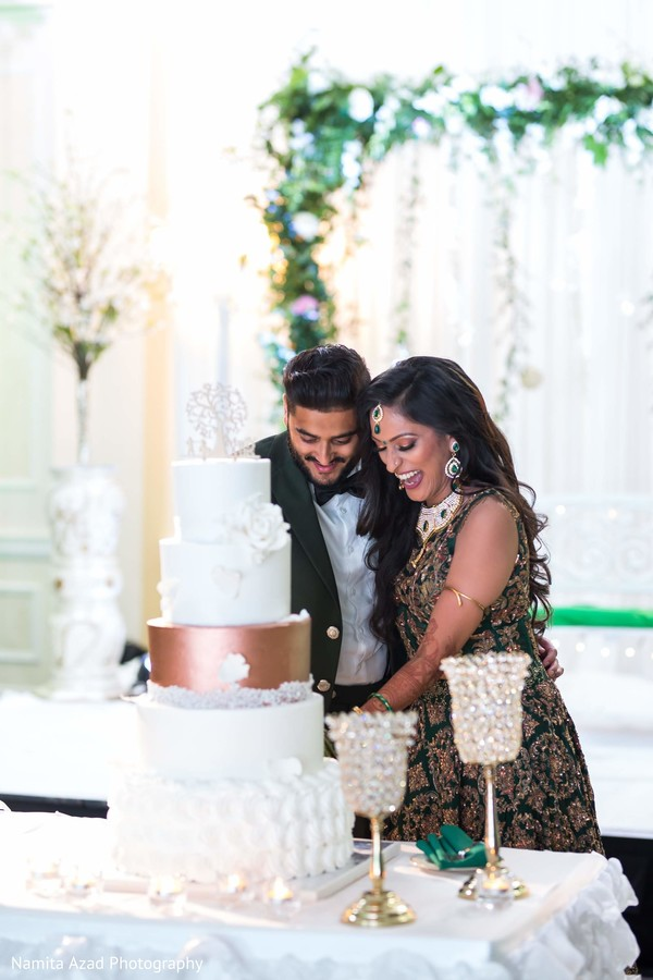 indian wedding,maharani,raja,cake