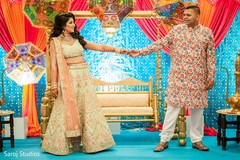 Beautiful Indian wedding decor ideas