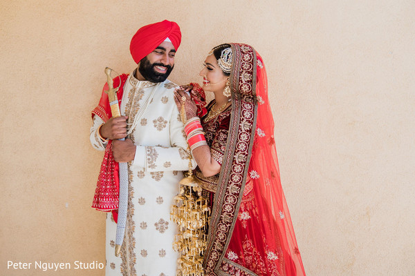 indian wedding,couple,indian bride,maharani