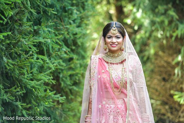 See this lovely maharani outdoors