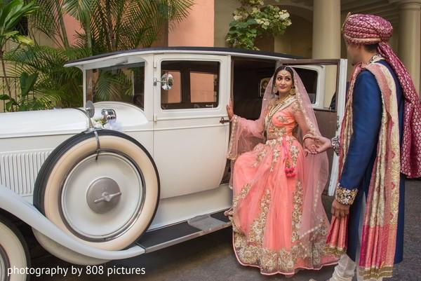indian wedding,maharani,ceremony,transportation