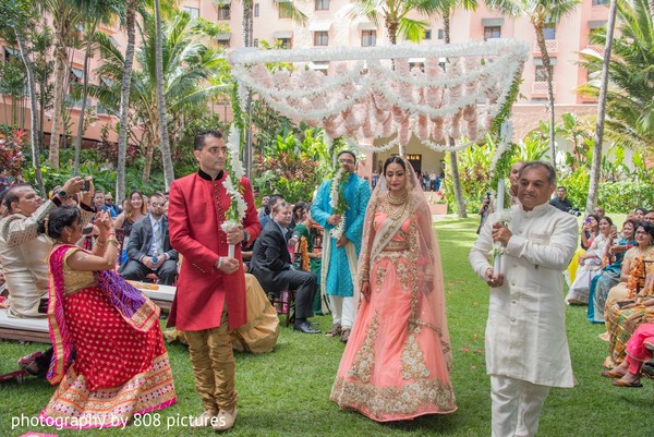 indian wedding,maharani,entrance,venue
