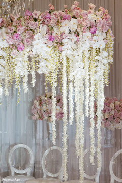 Amazing floral design details
