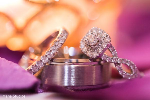 Marvelous Indian bride jewelry.