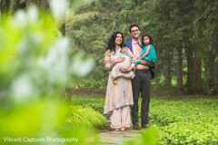 Marvelous capture of Indian wedding guests.