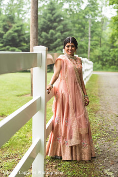 Fantastic indian bridal photo shoot.