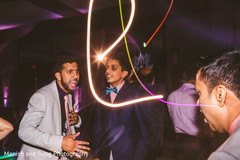 See this ravishing young guests during the reception