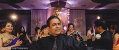 Indian wedding reception decor ideas
