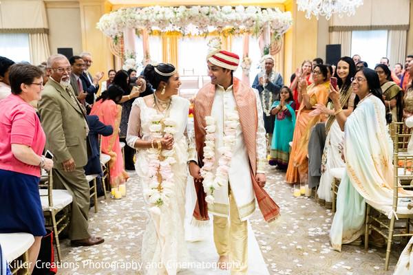 ceremony,maharani,indian groom,indian bride
