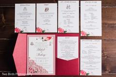 Stunning invitations design