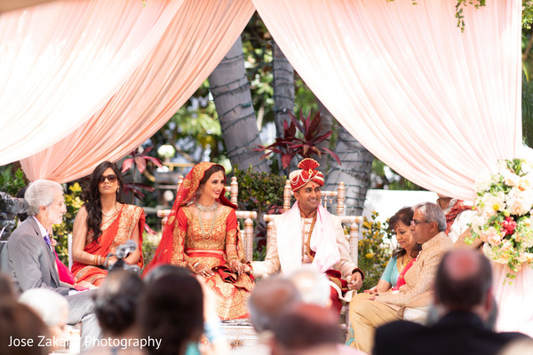 indian groom,maharani,indian bride,guests