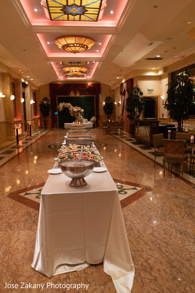 indian bride,indian groom,indian wedding reception,indian wedding buffet