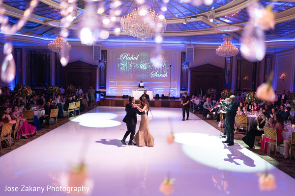 indian bride,indian groom,indian wedding reception,indian wedding dance