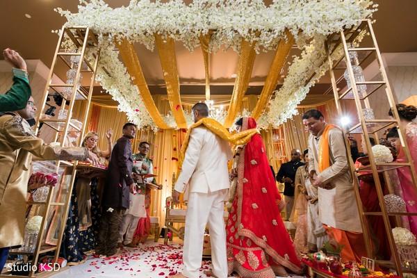 indian bride,indian groom,maharani,venue