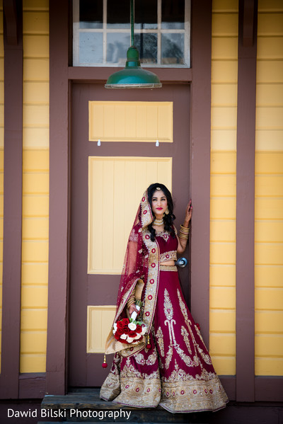 See this gorgeous Maharani posing during the photo shoot