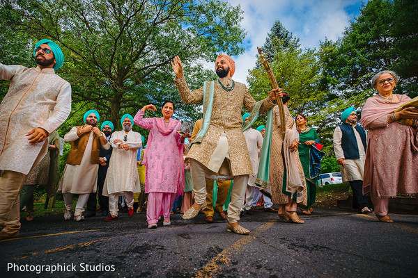 indian groom,baraat,celebration,outdoors