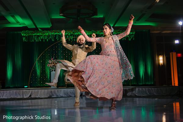 indian bride,indian groom,venue,lightning