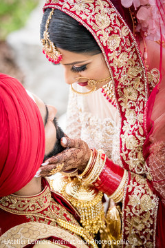 See this perfect indian couple.