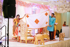 Details of the Indian wedding ceremony